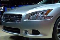 2009 Nissan Maxima image.