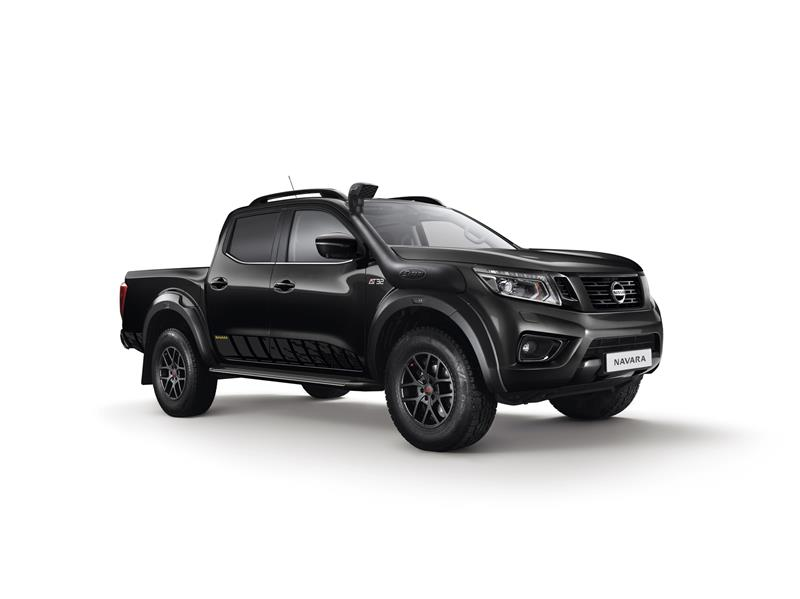 2018 Nissan Navara N Guard News And Information