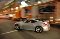 2009 Nismo 370Z image.