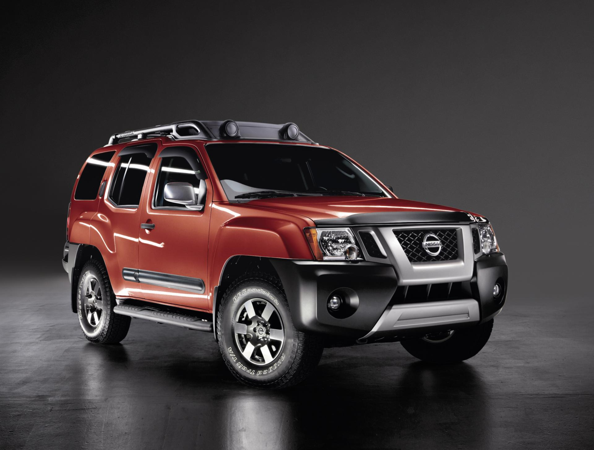 2014 nissan xterra news and information. Black Bedroom Furniture Sets. Home Design Ideas