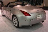 2003 Nissan 350Z Roadster