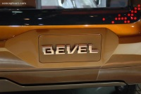 Image of the Bevel Concept