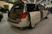 2006 Nissan Quest image.
