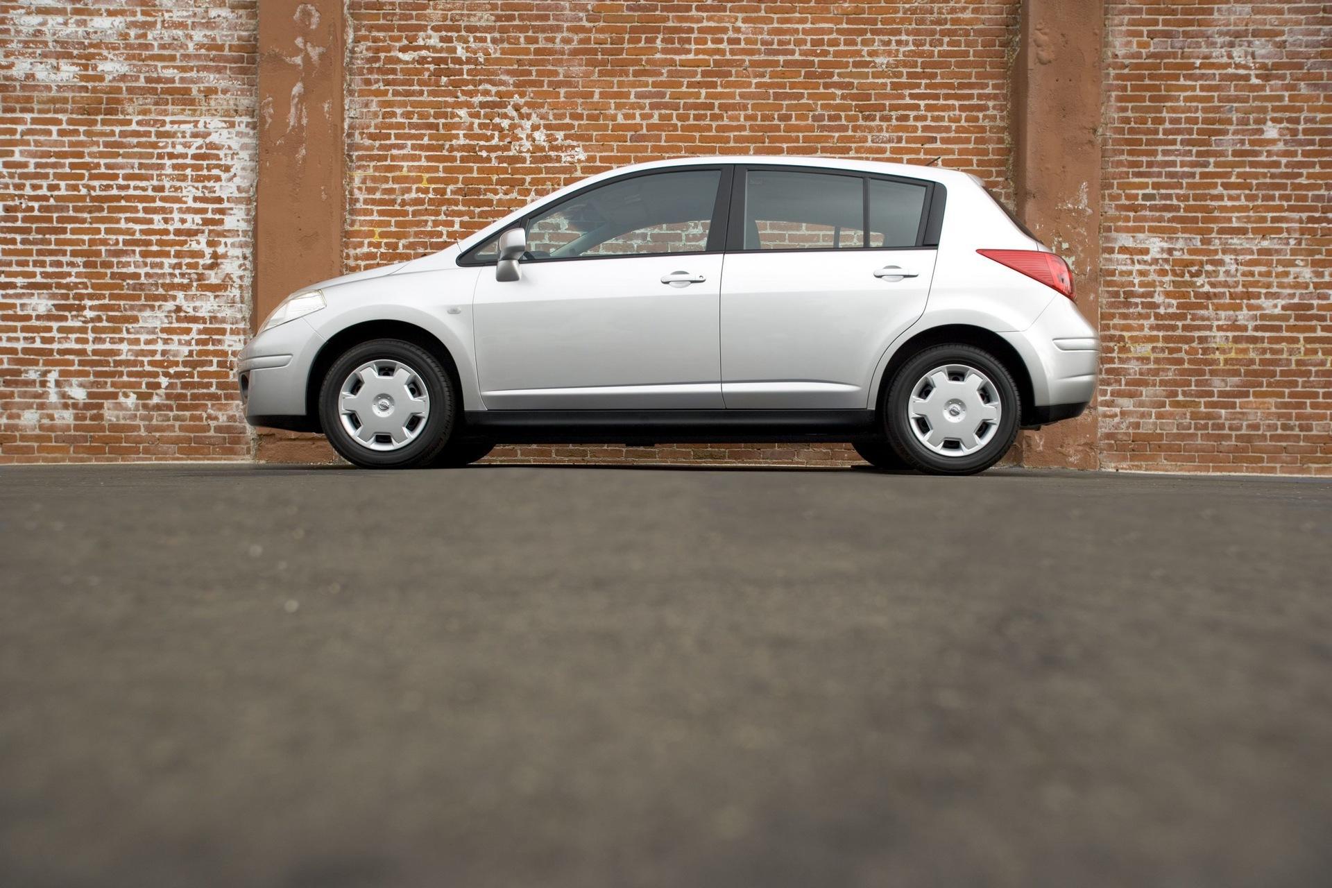 2008 nissan versa news and information conceptcarz com rh conceptcarz com 2008 Nissan Versa Interior Parts 2008 Nissan Versa Engine