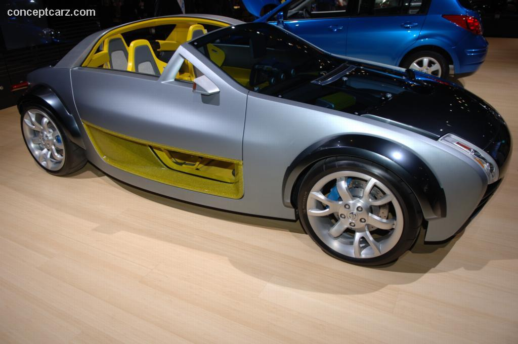 2006 Nissan Urge Xbox 360 Concept Image Https Www