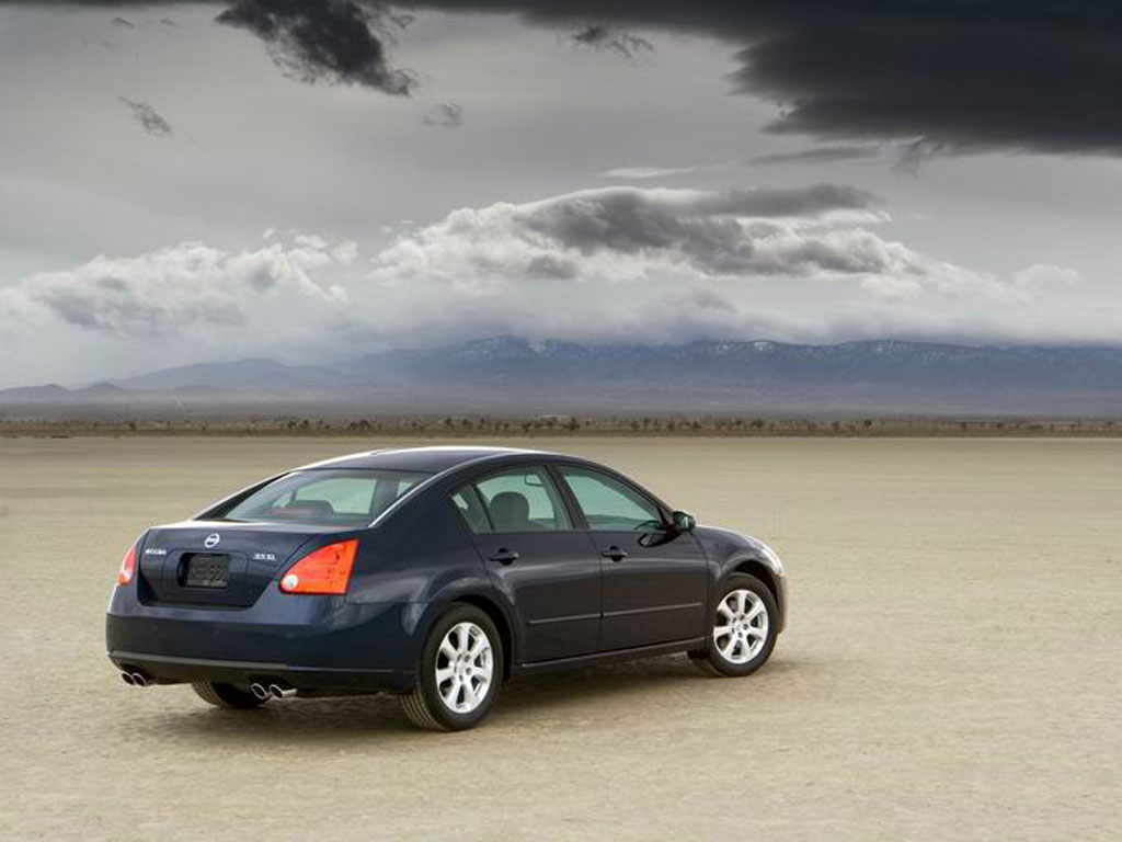 2007 nissan maxima wallpaper and image gallery conceptcarz 2007 nissan maxima thumbnail image voltagebd Choice Image