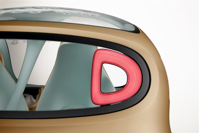 2009 Nissan Nuvu EV