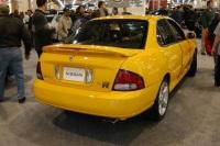 2003 Nissan Sentra image.