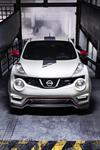 2012 Nissan Juke Nismo pictures and wallpaper