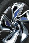 2013 Nissan TeRRA SUV Concept