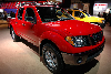 2009 Nissan Frontier thumbnail image