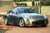 Nissan 350Z Concept