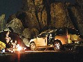 2005 Nissan Armada image.