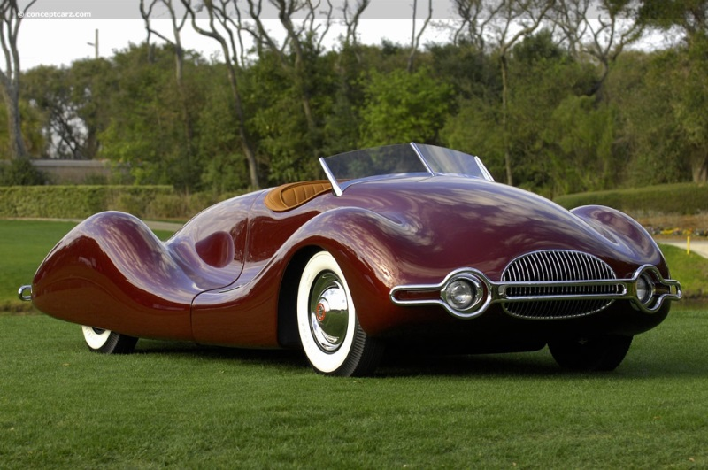 1948 Norman Timbs Special Image