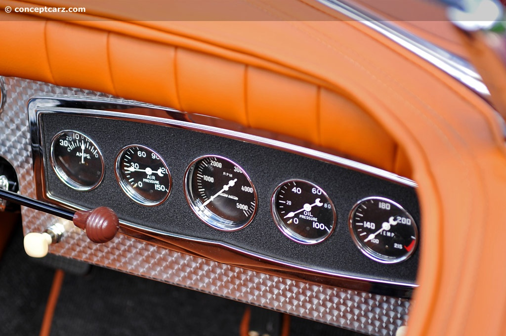 Concours D Elegance >> 1948 Norman Timbs Special Image. Photo 13 of 44