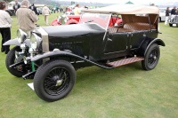 1928 OM Tipo 665
