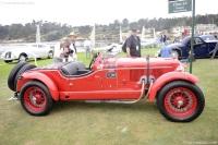 Prewar Sports Racing