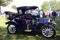 1910 Oakland Model 24