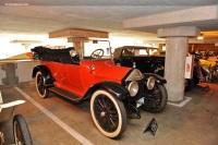 1914 Oakland Model 36 image.