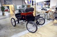 1901 Oldsmobile Model R