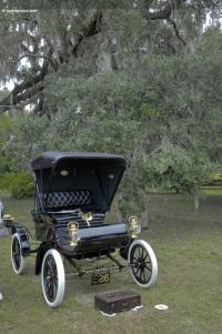 1903 Oldsmobile Model R Curved Dash