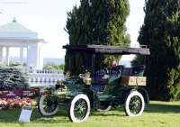 1904 Oldsmobile Light Tonneau