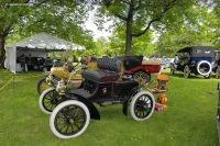1904 Oldsmobile Model 6C image.