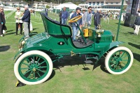 1904 Oldsmobile Model N image.