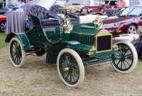 Oldsmobile Model N