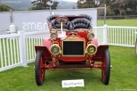 1904 Oldsmobile Light Tonneau.  Chassis number 25816