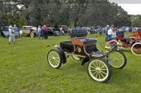 1903 Oldsmobile Model R Curved Dash image.
