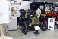 1905 Oldsmobile Model N