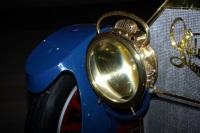 Oldsmobile Limited Factory Racer