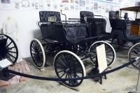 1897 Oldsmobile High Wheeler