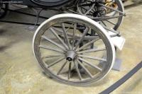 1899 Oldsmobile Electric