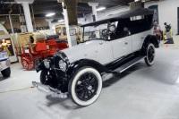 1921 Oldsmobile Model 46