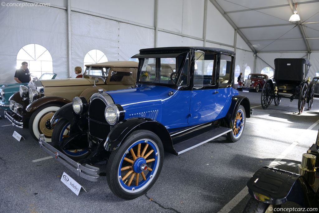 1923 Oldsmobile Model 43-A Pictures, History, Value, Research, News - conceptcarz.com