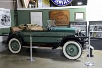 1926 Oldsmobile Model 30-D
