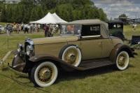 1931 Oldsmobile Model F31 image.