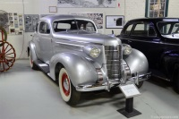 1937 Oldsmobile Series L Eight