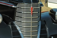 1938 Oldsmobile Series L