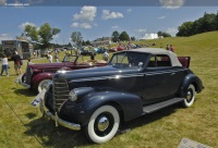 1938 Oldsmobile Series L image.