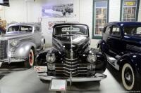 1940 Oldsmobile Series 70