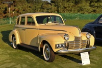1940 Oldsmobile Series 70