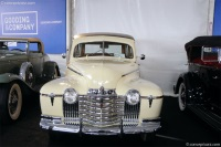 1941 Oldsmobile Series 60 Special image.