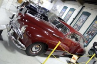 1942 Oldsmobile Series 98