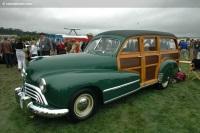Oldsmobile Dynamic Sixty Series