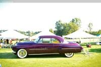 1950 Oldsmobile Polynesian