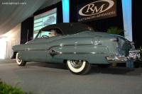 1951 Oldsmobile 98