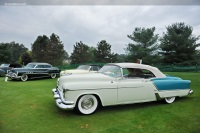 1953 Oldsmobile Ninety-Eight image.